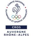 Comité Régional Olympique et Sportif Auvergne-Rhone-Alpes
